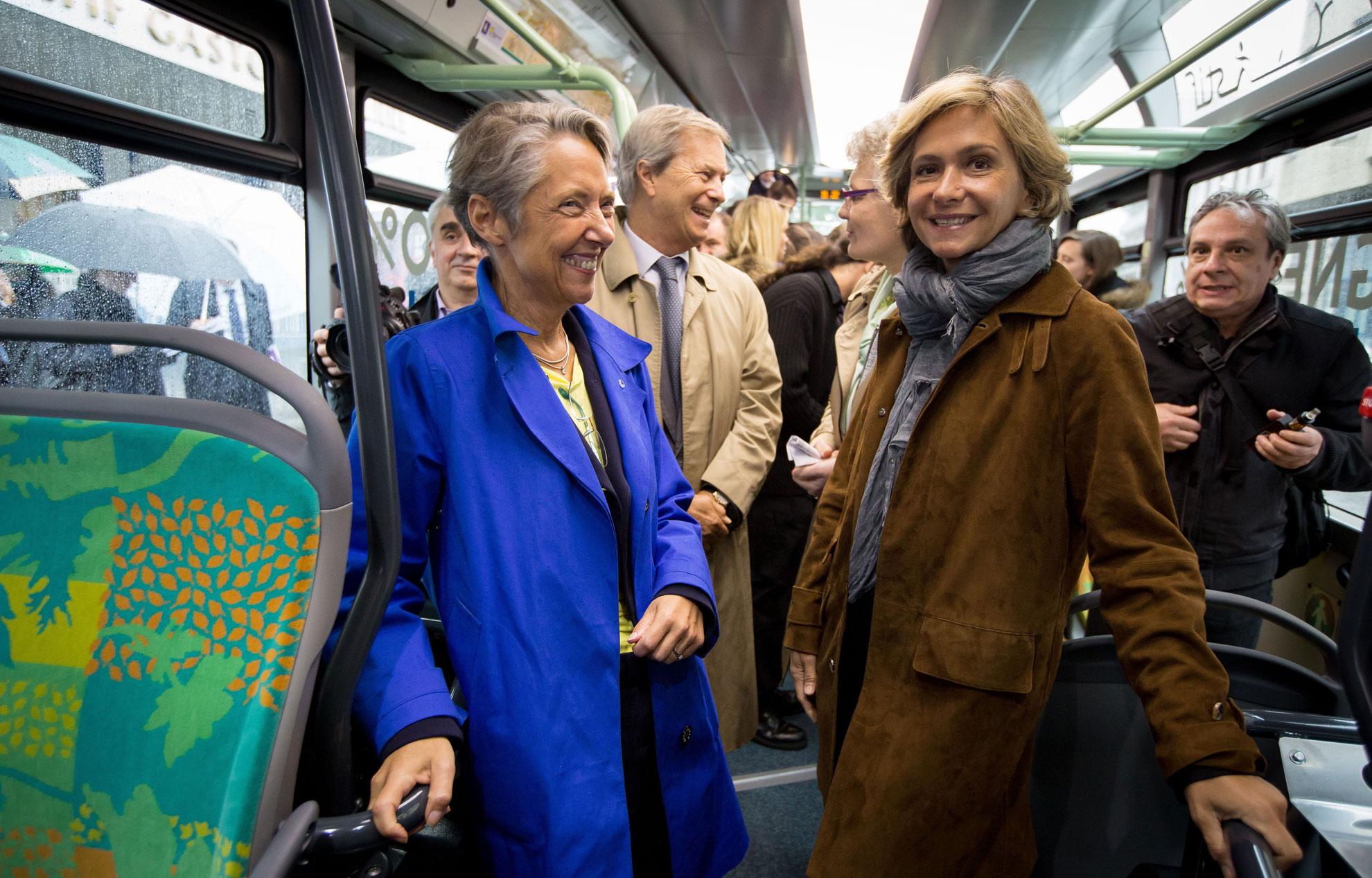 Du coworking dans les gares : la proposition de Valérie Pécresse pour désengorger Paris