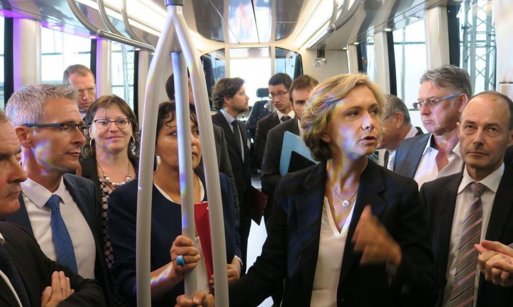 Grève RATP : Valérie Pécresse veut imposer le service continu aux heures de pointe
