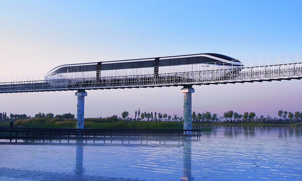 Le Brésil va construire un métro aérien au-dessus de l'océan