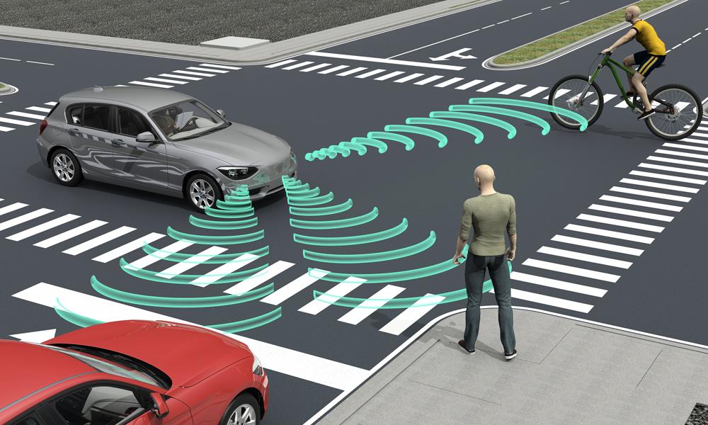 En cas d'accident, un voiture autonome peut-elle choisir ses victimes ?