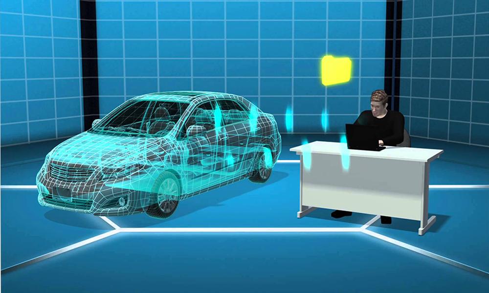 Pourquoi les voitures du futur devront se protéger contre les cyberattaques