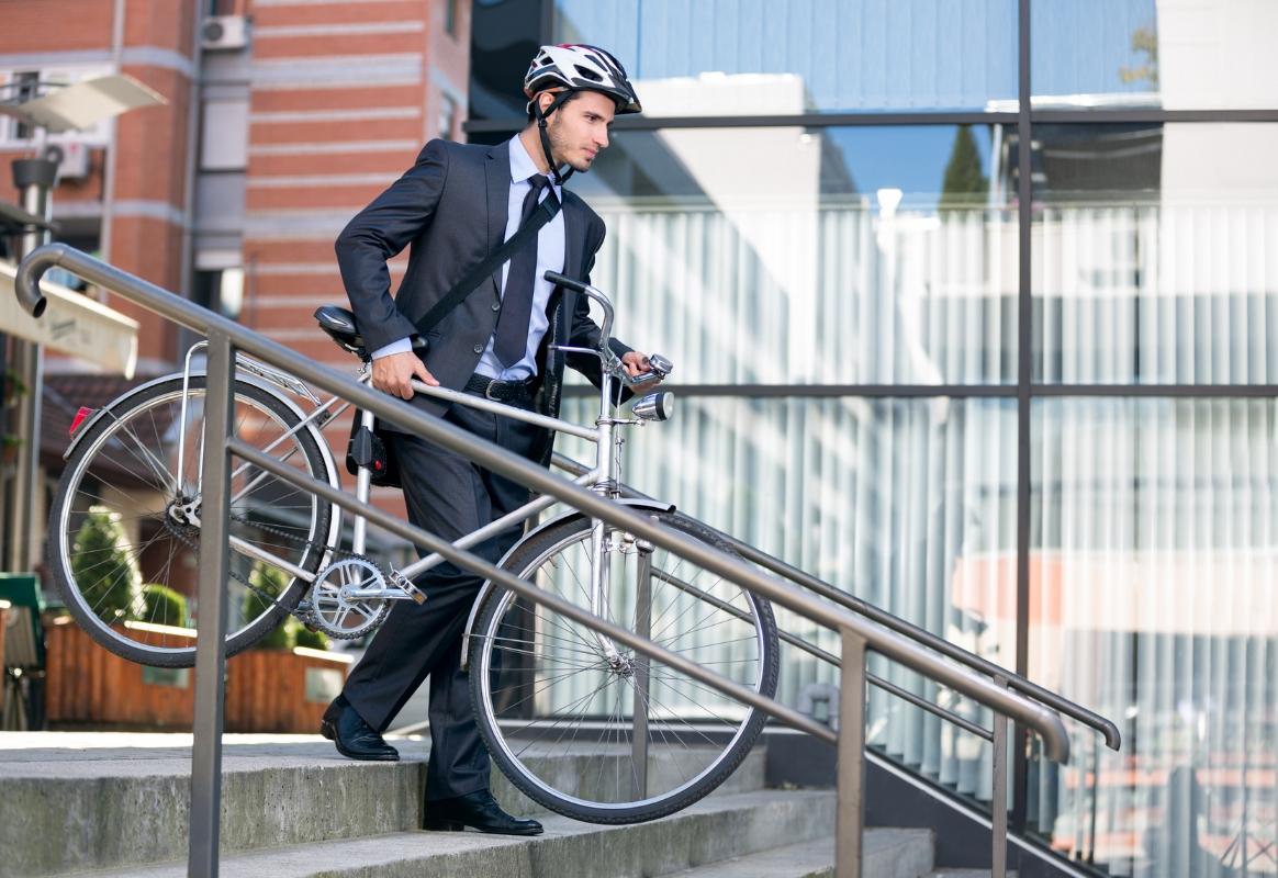 Bemobi, la startup qui fait passer les entreprises à la mobilité écologique