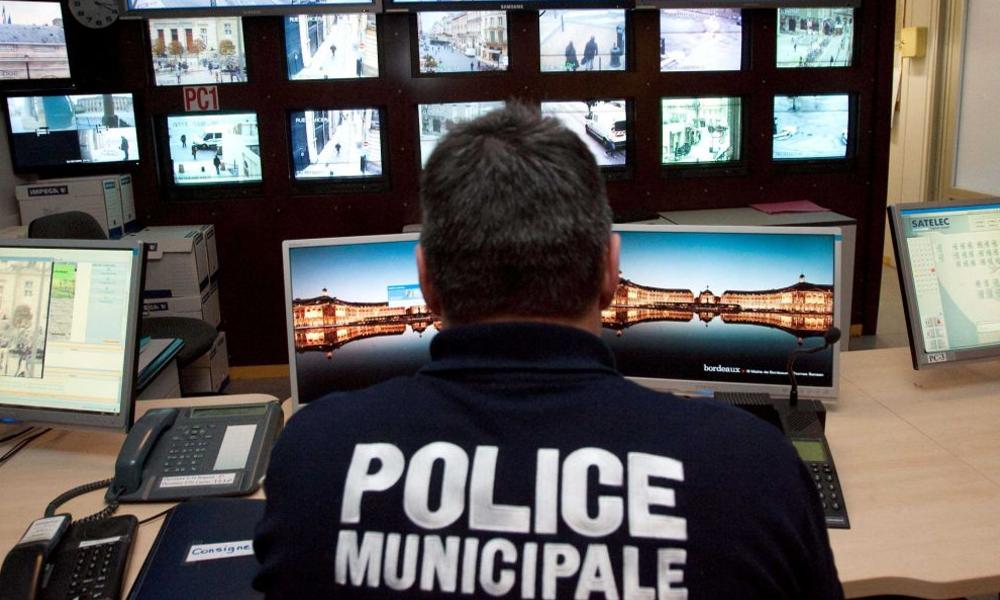 Paris lance un service de vidéo-surveillance des automobilistes