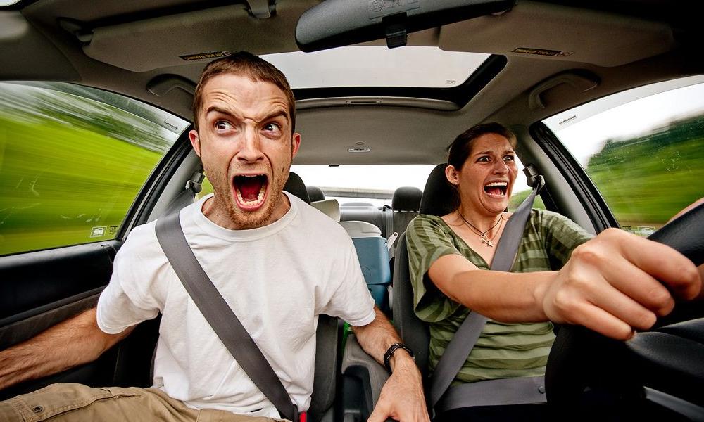 Dans 20 ans, nos voitures n'auront plus de pédale de frein