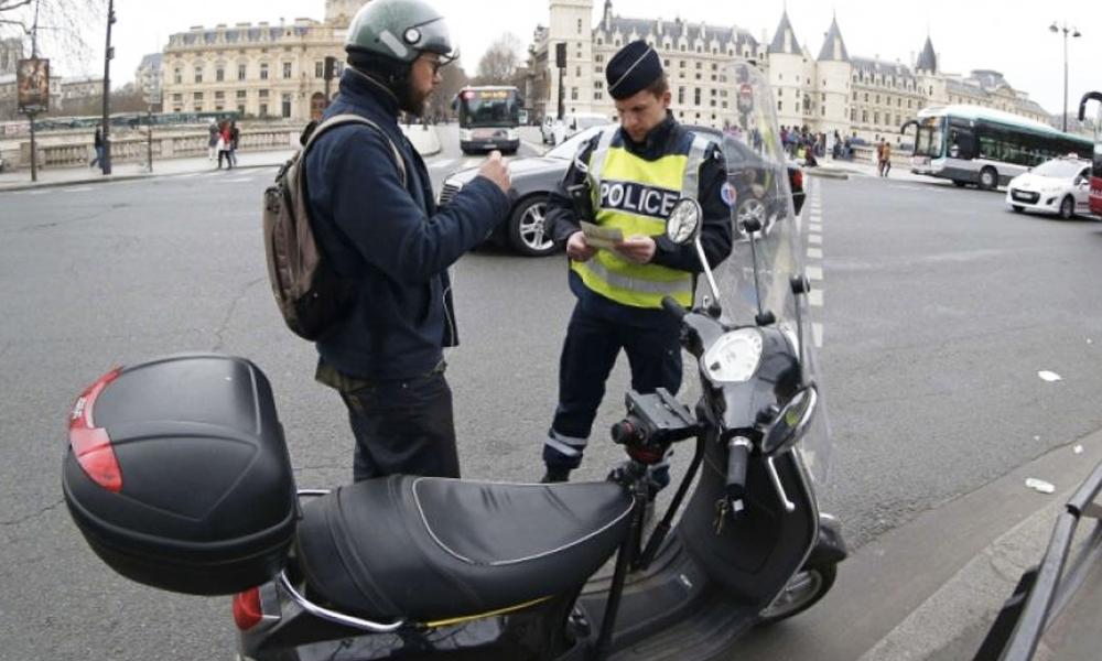 Vers une guerre du stationnement des deux roues à Paris ?