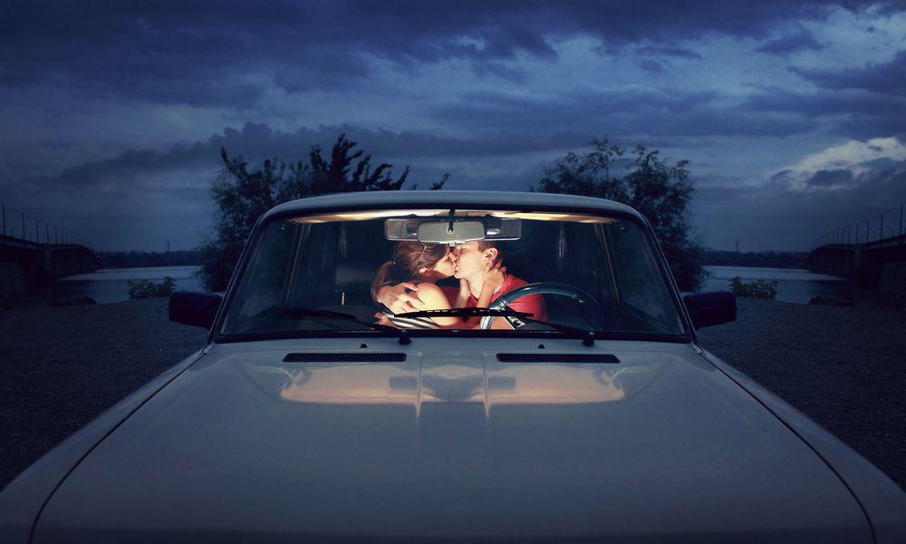 A-t-on le droit de faire l'amour en conduisant ?