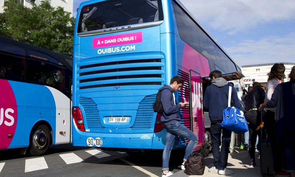 """Effet papillon : les grèves de la SNCF ont fait exploser les tarifs des """"cars Macron"""""""