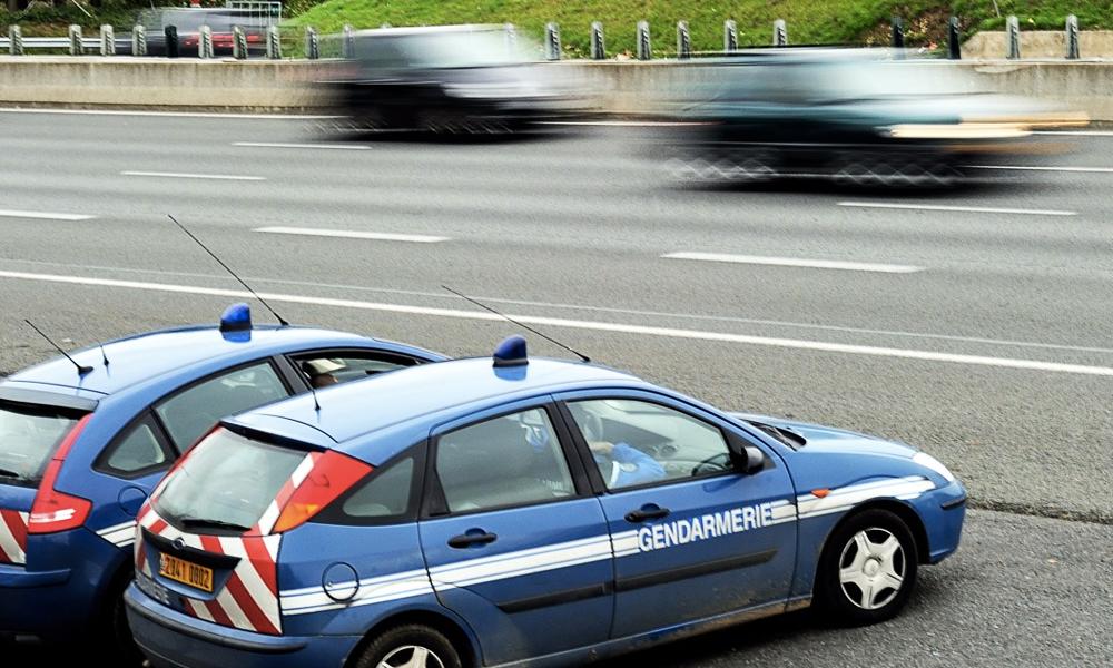 Un député propose de rouler à 150 km/h sur les autoroutes