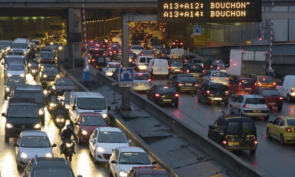 Paris envisage de détruire le périphérique pour en faire… un parc