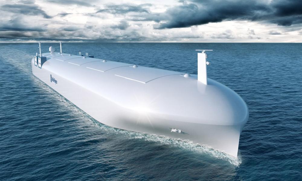 Rolls-Royce va lancer des navires autonomes