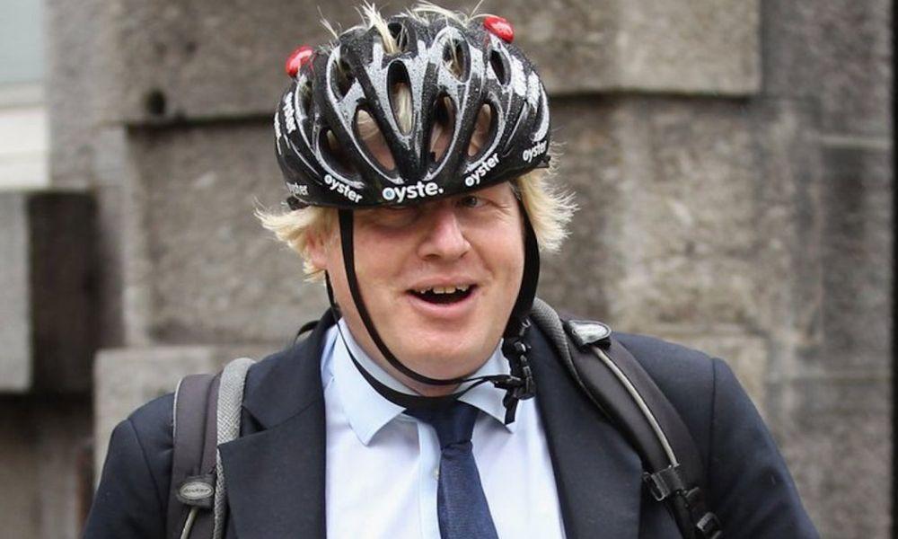 En fait, porter un casque serait dangereux pour les cyclistes