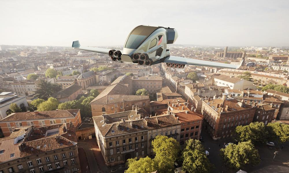Comment Toulouse est devenue la capitale de la mobilité