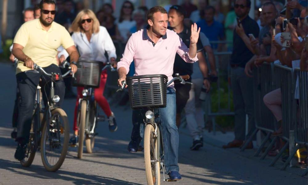 Le gouvernement veut lancer le «vélo de fonction»