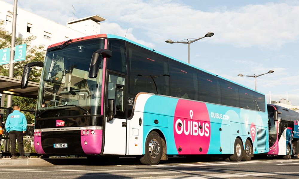 La SNCF revend ses cars Ouibus à… BlaBlaCar