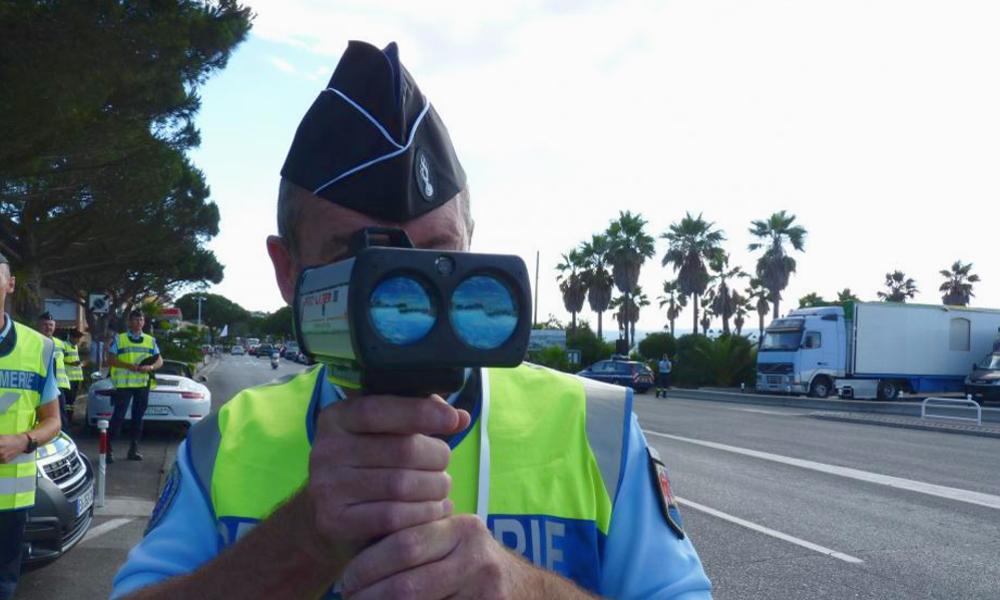Radars anti police : Waze et Coyote dans le viseur du gouvernement