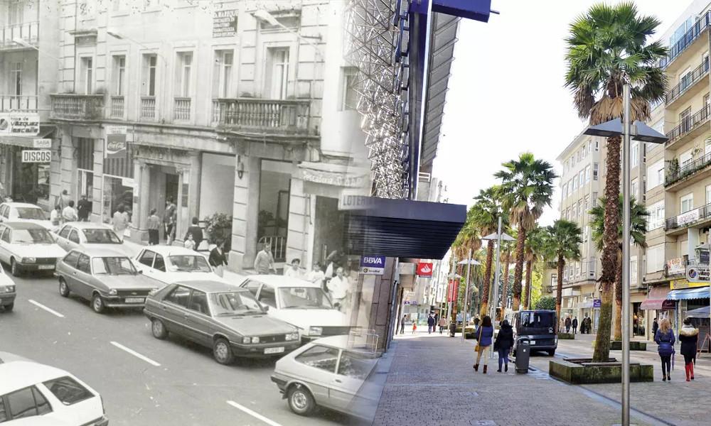 Dans cette ville espagnole, la voiture est interdite depuis 20 ans