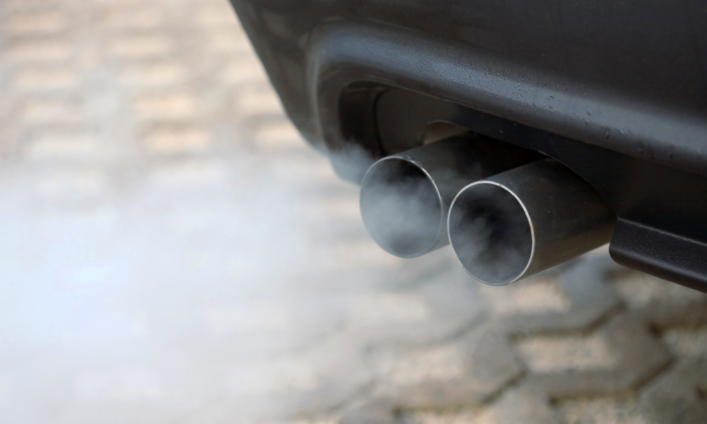 Le Grand Paris vote l'interdiction du diesel dès 2019