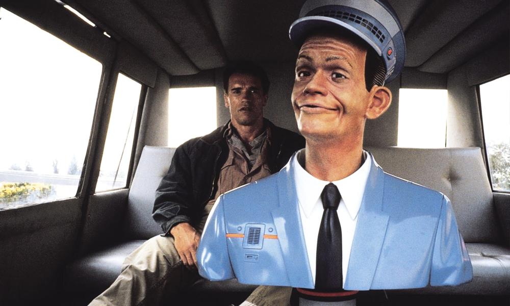 D'ici 2021, les bus et les taxis anglais seront conduits par des robots