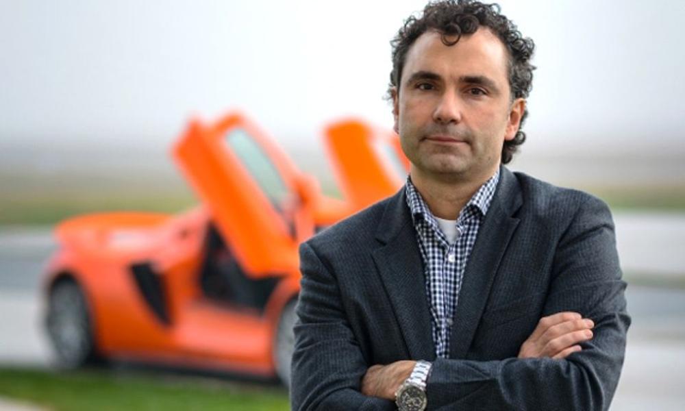 Ce constructeur bulgare prépare une voiture électrique à moins de 10 000 €