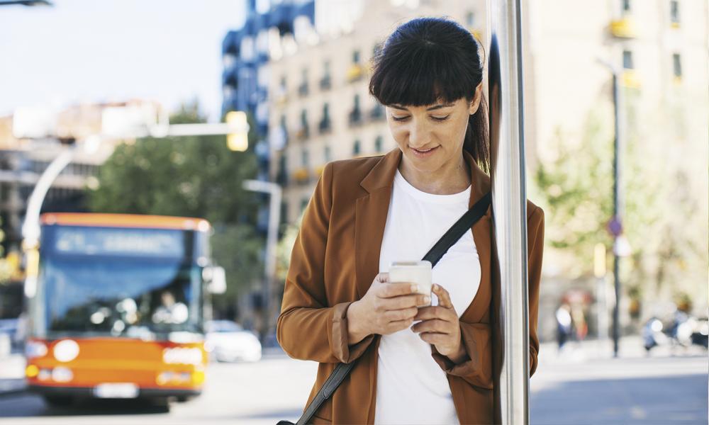 MyBus, la startup qui transforme votre smartphone en ticket