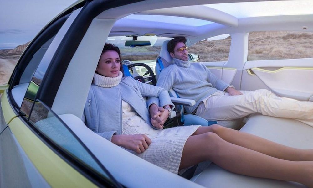 Première en Europe : les voitures autonomes autorisées en France dès 2022