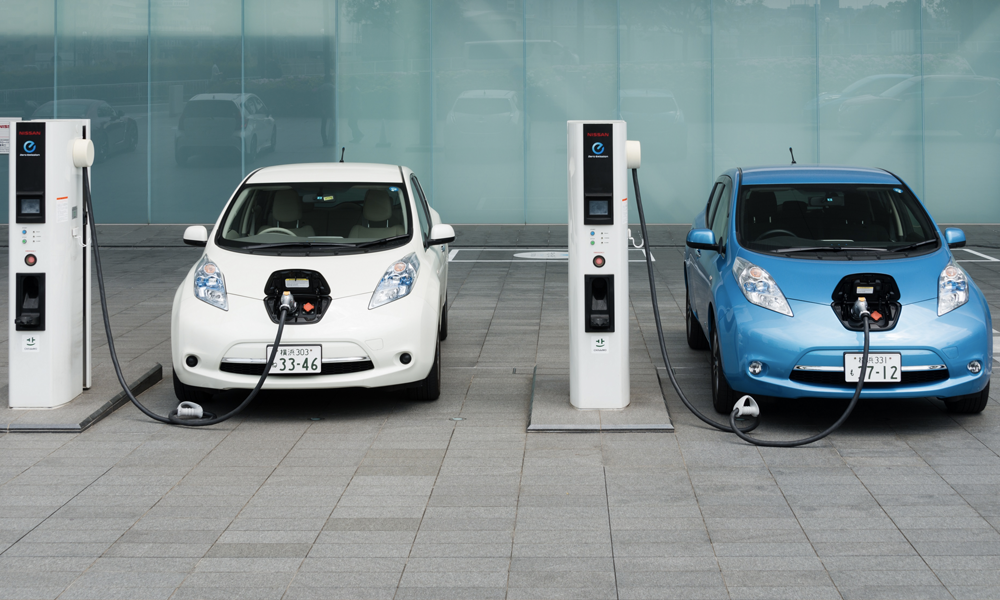 En Île-de-France, jusqu'à 5000 € remboursés pour l'achat d'une voiture électrique