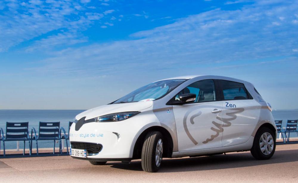 À Nice, on joue à fond la carte de la mobilité écologique