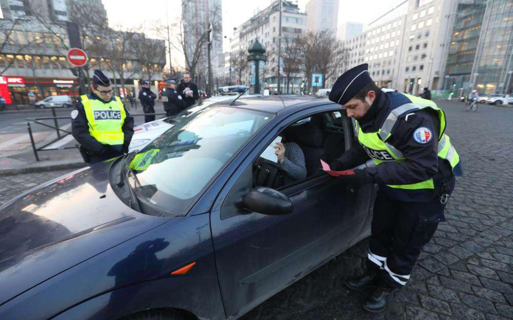 Le monde d'après : 62% des Français satisfaits des lois anti-voitures en ville