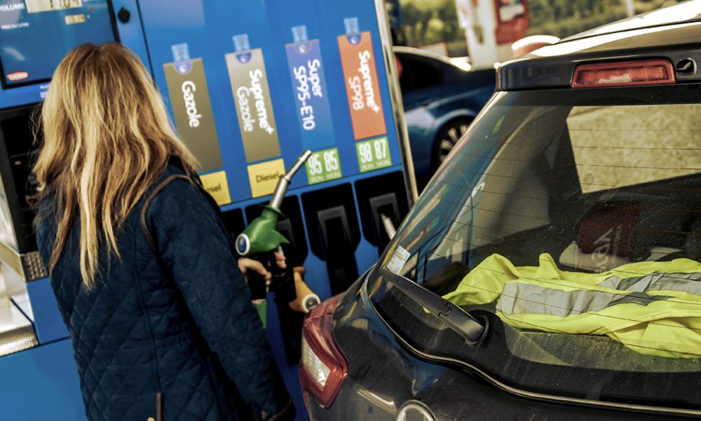 Selon une enquête, les Français qui roulent en diesel sont aussi les plus pauvres