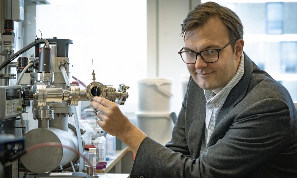 Des Suédois inventent un fioul propre à base d'énergie solaire