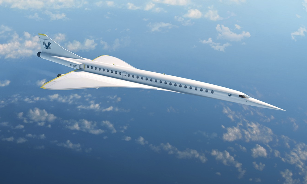 L'Europe prépare un avion hypersonique capable d'atteindre les 10 000 km/h