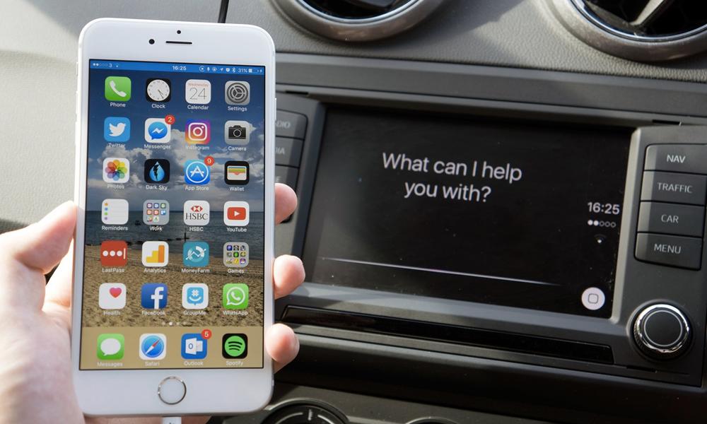 Verrouiller ou déverrouiller sa voiture avec Siri