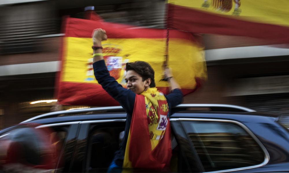En Espagne, les voitures diesel et essence interdites dès 2040