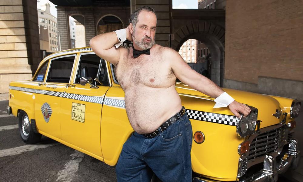 Le calendrier 2019 des taxis new-yorkais va vous rhabiller pour l'hiver