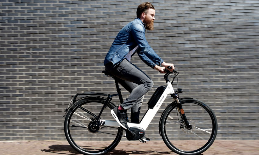 Bye bye Vélib' : bientôt 10 000 vélos électriques disponibles en Île-de-France