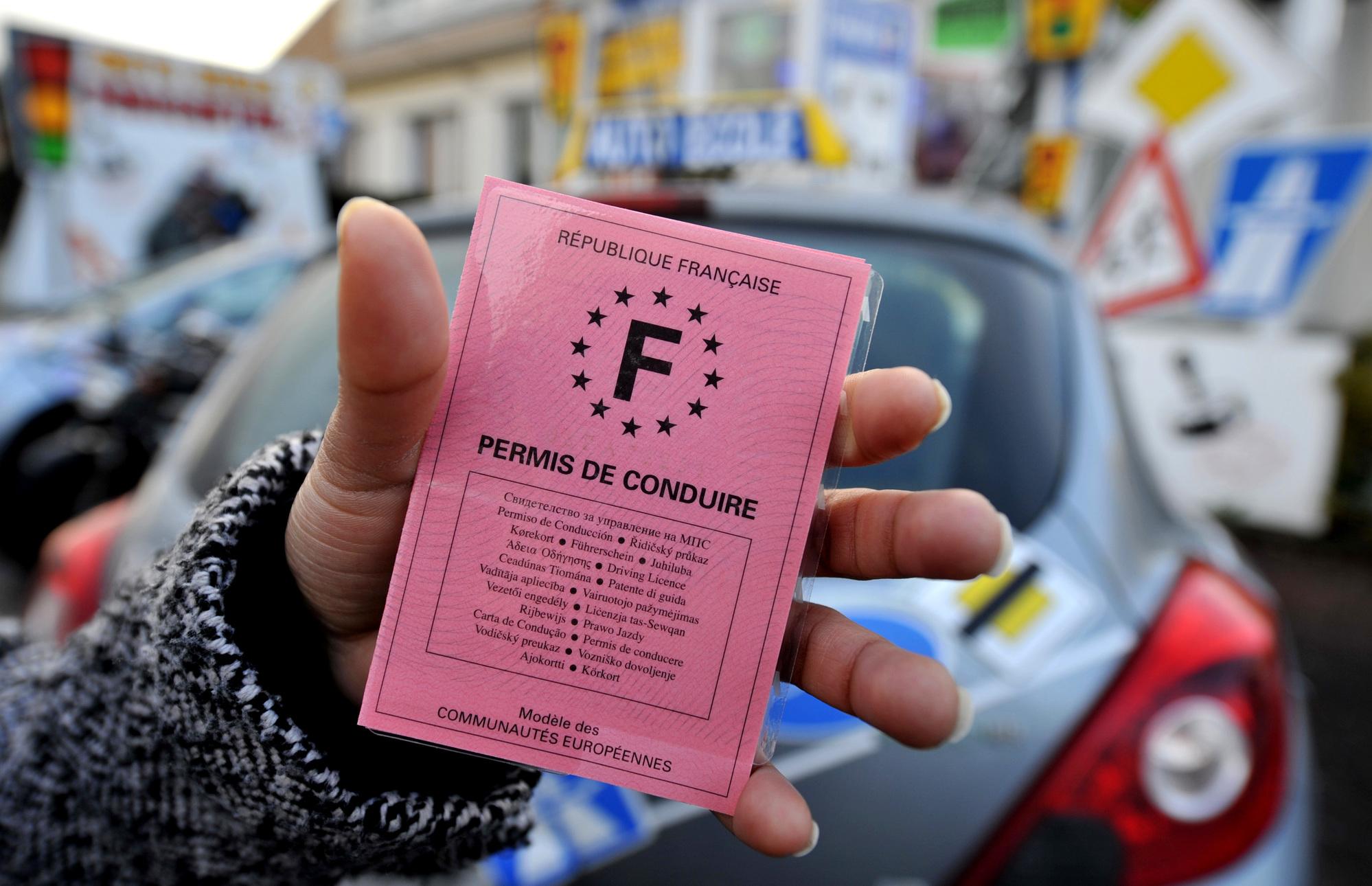 Une « charte du conduite responsable » obligatoire après l'obtention du permis