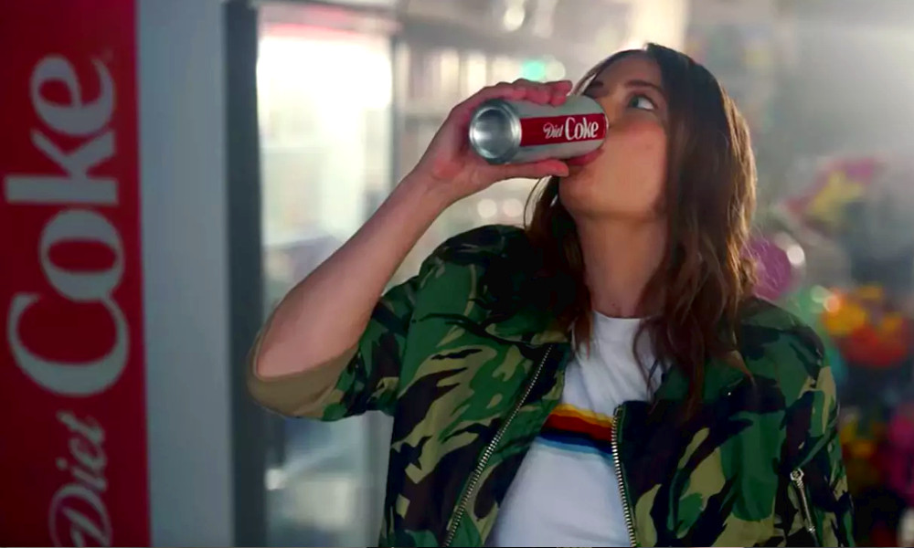Coca va remplacer ses bulles par le CO2 rejeté dans l'atmosphère