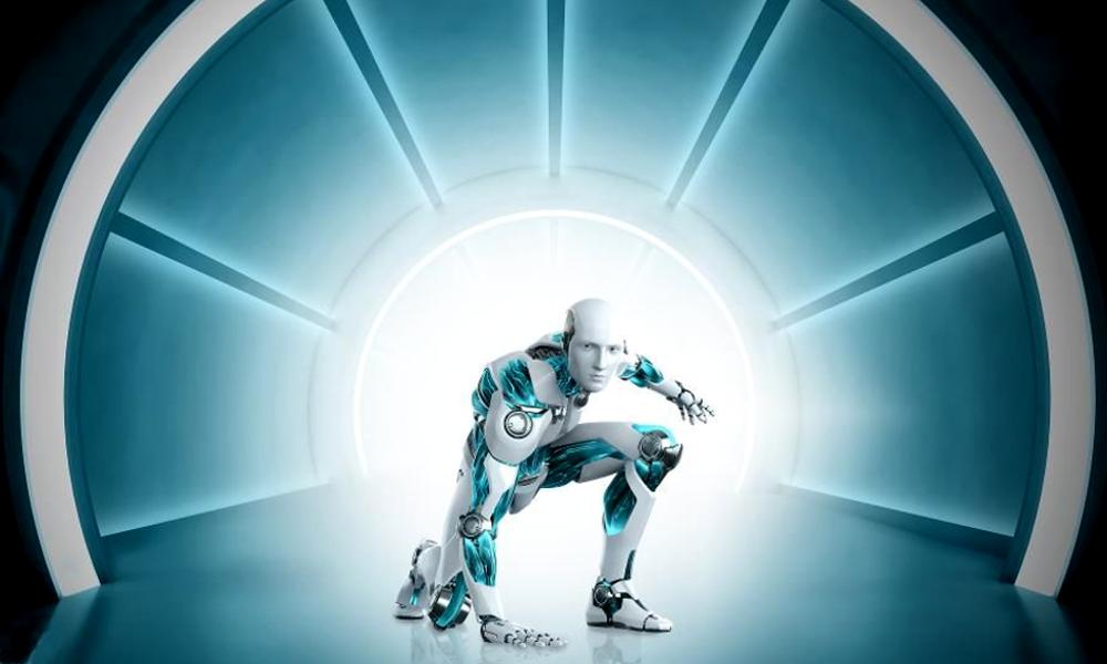 Cyborg Athlete