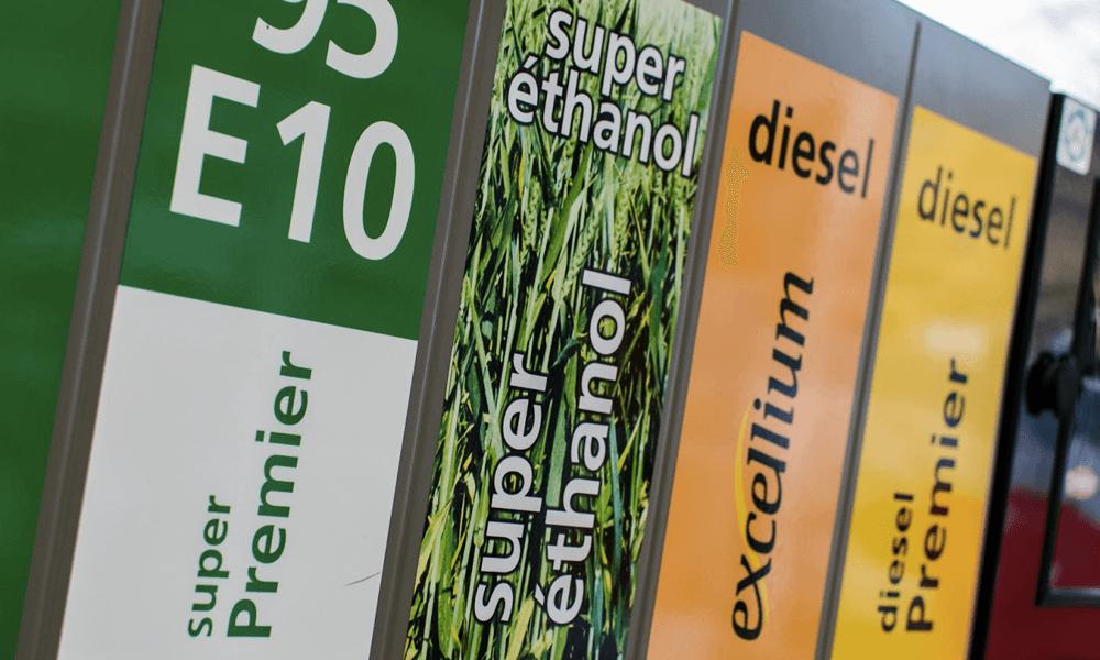 Bon plan : certaines régions vous paient pour rouler au biocarburant E85