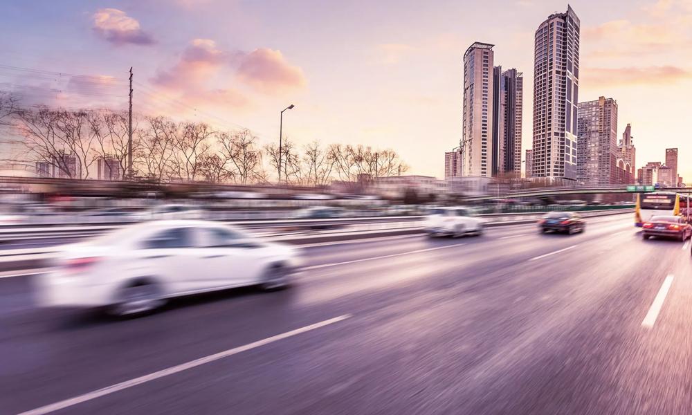 En Corée du Sud, il existe une ville où toutes les voitures sont autonomes
