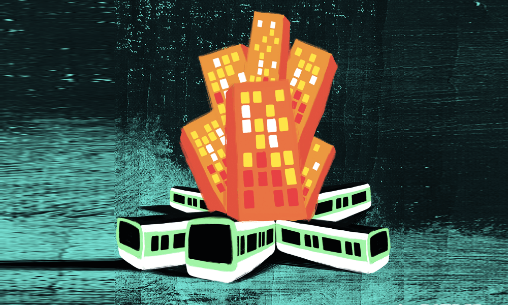 À Paris, la RATP veut chauffer les immeubles grâce aux métros