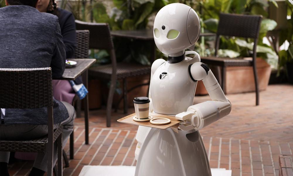 Au Japon, le café servi par des robots… pilotés par des personnes paralysées