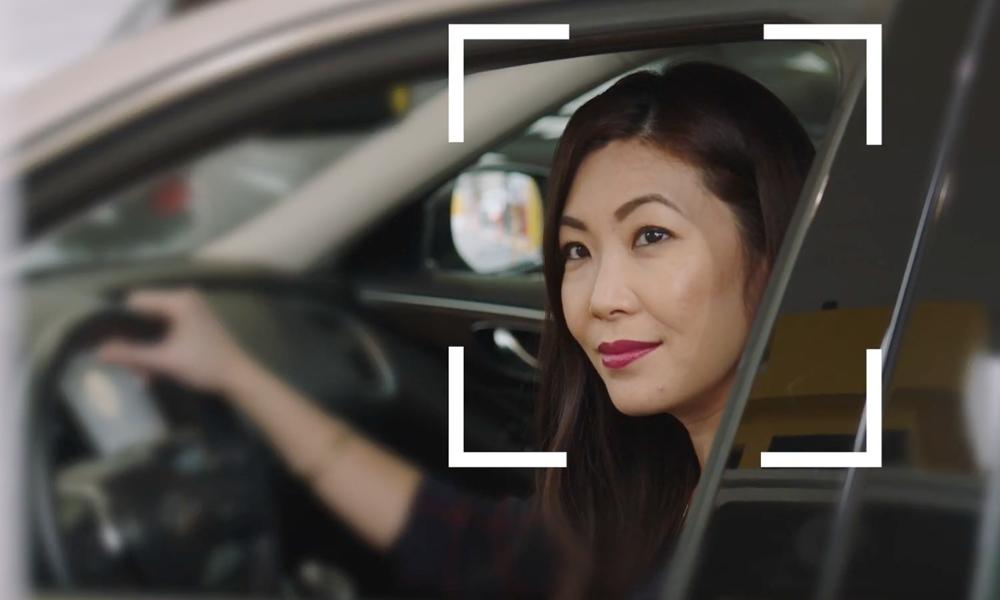 Pour louer une voiture, la reconnaissance faciale va devenir la norme