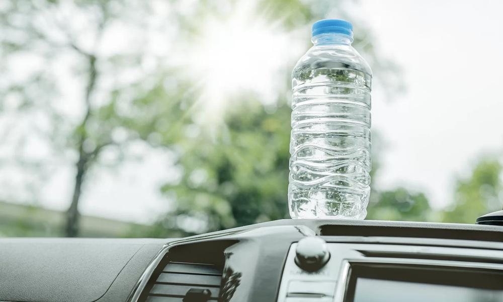 Une startup israélienne invente un nouveau carburant… à l'eau