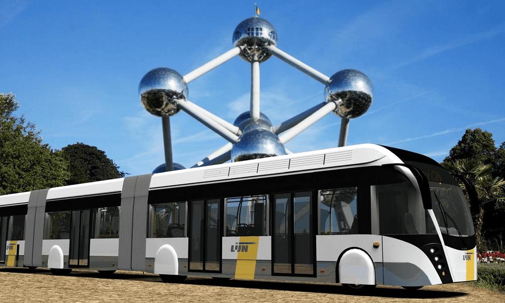Après le Luxembourg, Bruxelles veut rendre ses transports publics gratuits