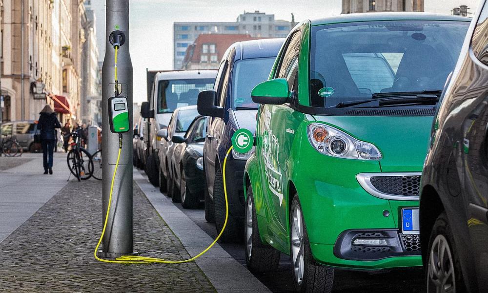 Transition énergétique : Berlin accélère avec 1600 nouvelles bornes de recharge électrique