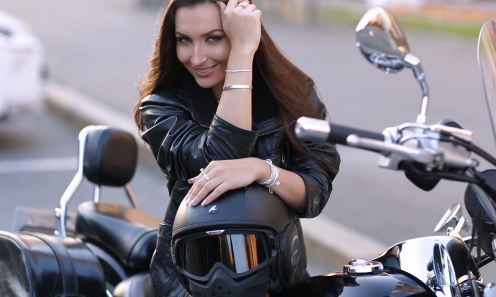 Scientifiquement prouvé : la moto réduirait le stress et la dépression