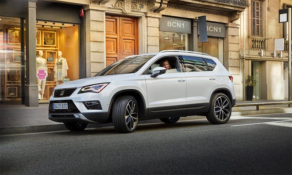 Le blanc, couleur plébiscitée pour les voitures neuves… sauf en France