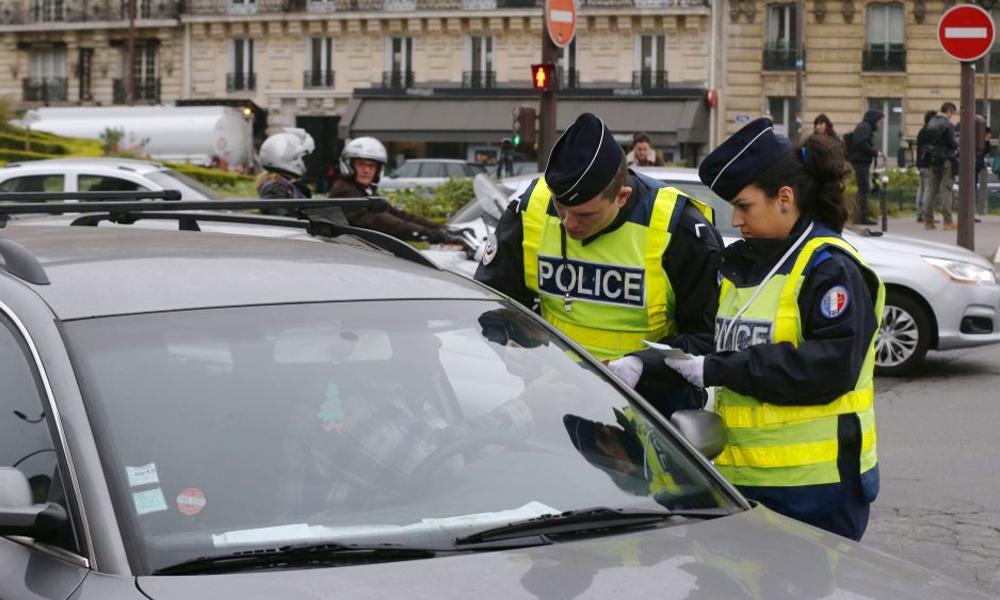 Le saviez-vous ? En cas d'infraction, les policiers peuvent saisir votre voiture
