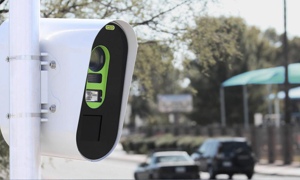 «Bonne» nouvelle: les radars urbains débarquent en centre-ville